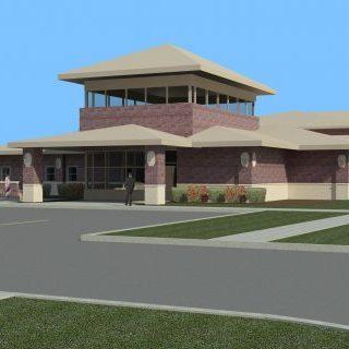 Fire Station, Battle Creek, MI