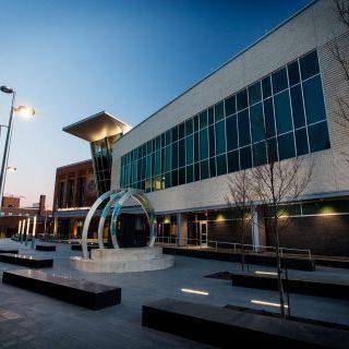 Police Headquarters, Oklahoma City, OK