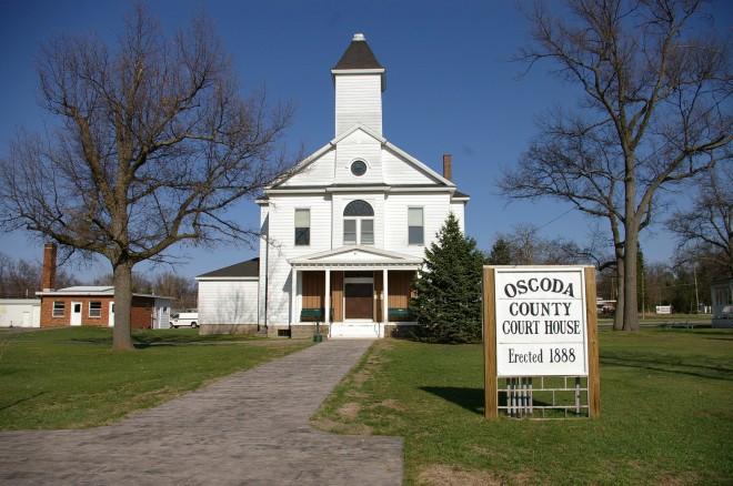 Oscoda County