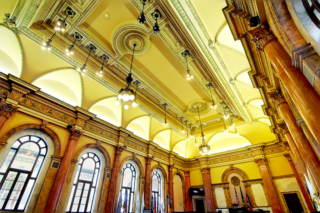 8 Historic Courthouses