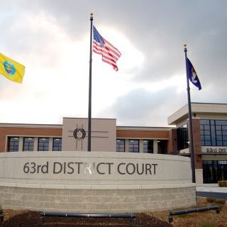 63rd District Court, Kent County, MI