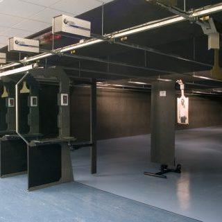 Novi, MI Firearms Training Center