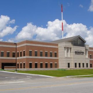 Bridgeton, MO City Hall and Police Department