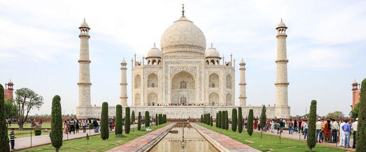 Public Buildings: Are They All Taj Mahal's?