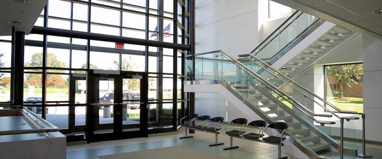 The Public Lobby