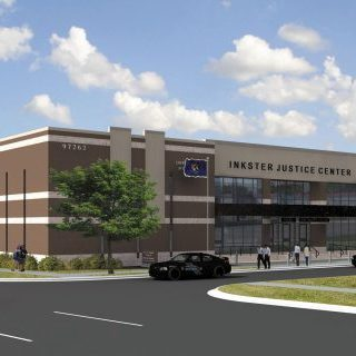 Inkster Justice Center