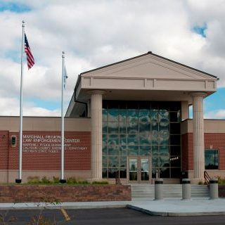 Marshall Regional Law Enforcement Center