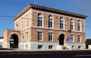 Highland park Police Station
