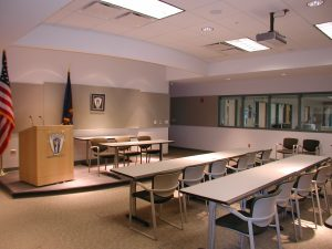 Community room in Troy, MI