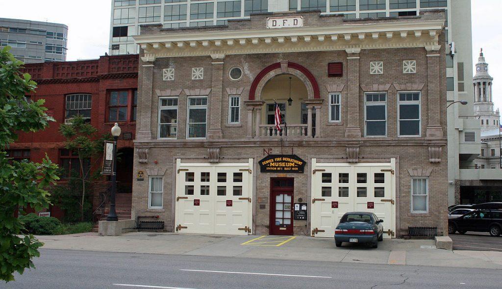 Denver No. 1