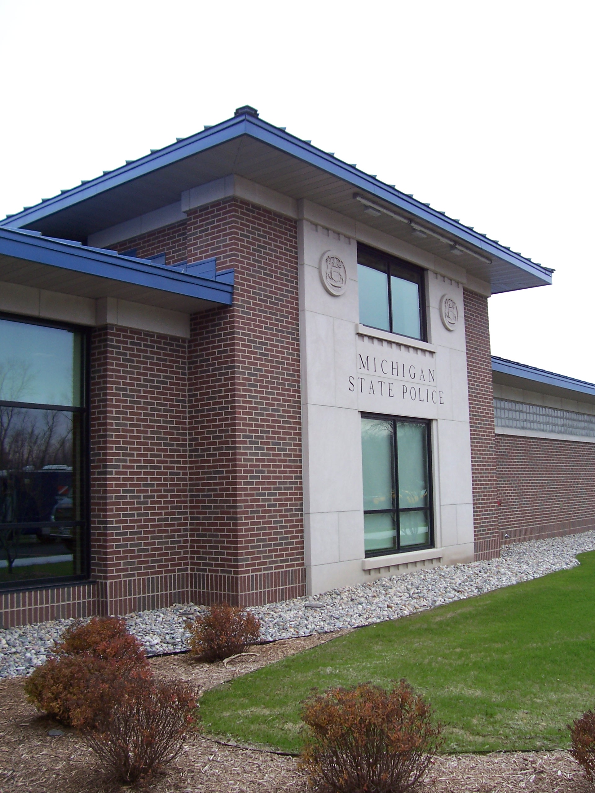 Michigan State Police Tri-City Post #31