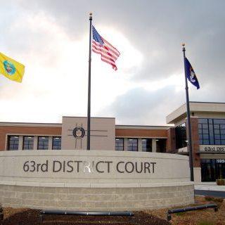 63rd District Court, Kent County, MI
