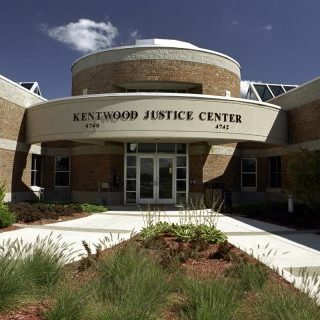 Kentwood, MI Police and Justice Center