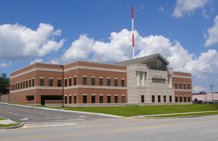 Bridgeton, MO City Hall and Police Department