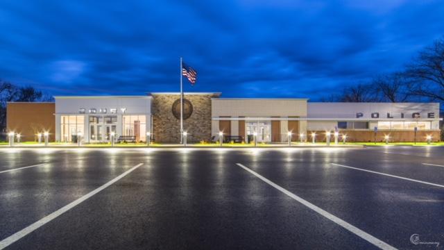 Police & Municipal Court, Cape Girardeau, MO